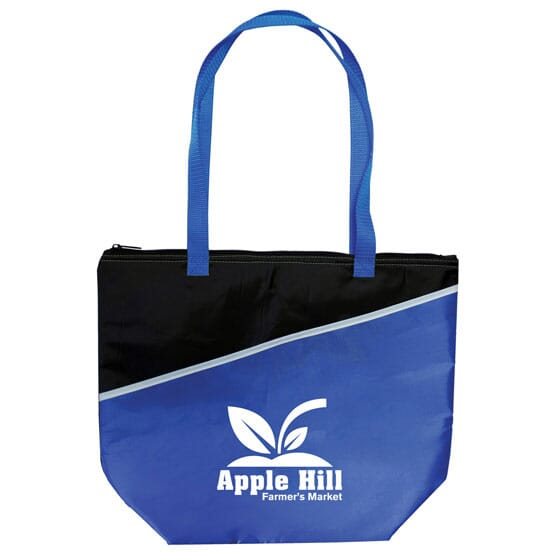 819a7a0a6 Insulated Cooler Tote - Promotional Giveaway | Crestline