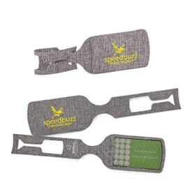 Eco-Friendly Luggage Tag