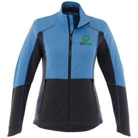 Women's Adler Softshell Jacket