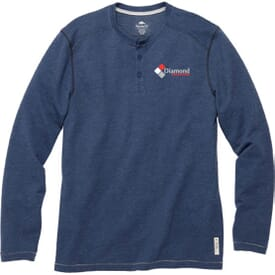 Men's Riverrock Roots73® Henley
