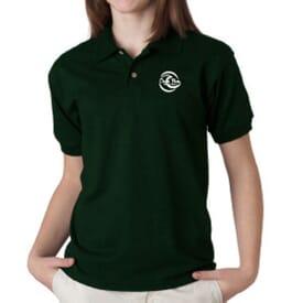 Gildan Dryblend® Youth Jersey Polo