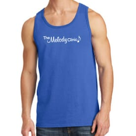Port & Company® Cotton Tank Top