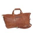 Colorado Leather Duffel