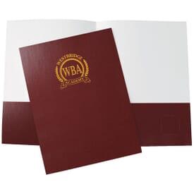 Classic Color Folder
