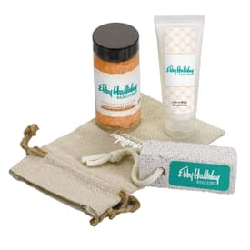 Therapeutic Foot Care Set