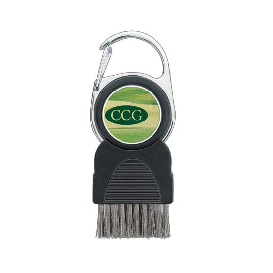 Champion Golf Club Brush