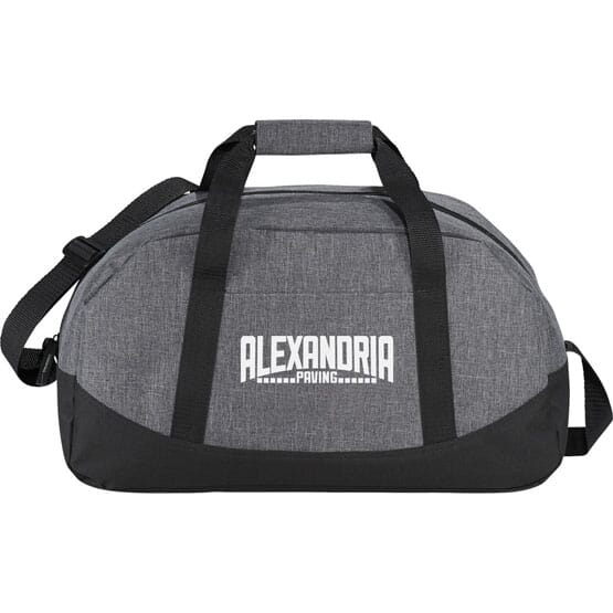 Gainsboro Duffel Bag