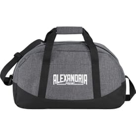 Gainsboro Duffle Bag