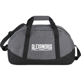 Gainsboro Duffle Bag