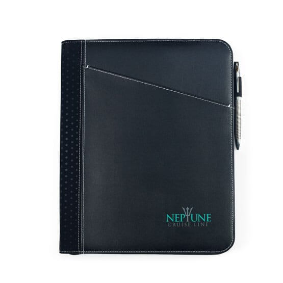Mission Leather Padfolio