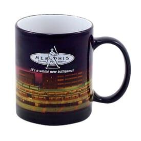 11 oz Mystique® Full Color Stoneware Mug