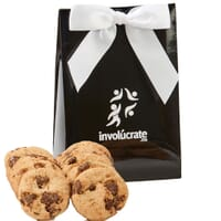 Corporate Gift Cookies & Brownies with Custom Logo