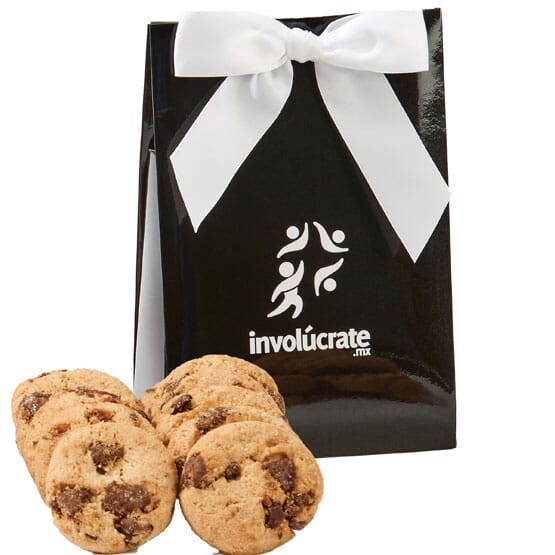 Gourmet Gift Bag - Chocolate Chip Cookies