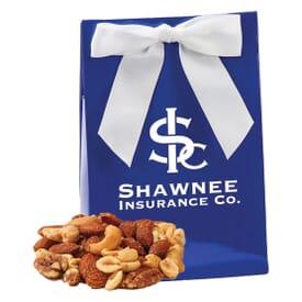 Gourmet Gift Bag - Mixed Nuts