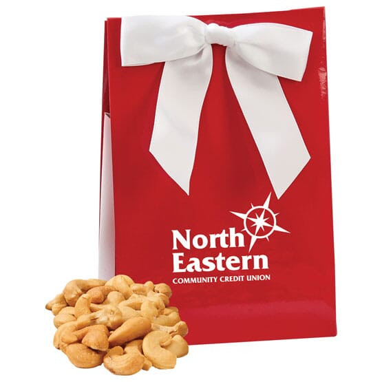Gourmet Gift Bag - Cashews