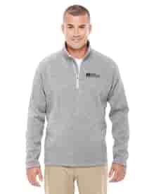 Bristol Half Zip Fleece - Men's