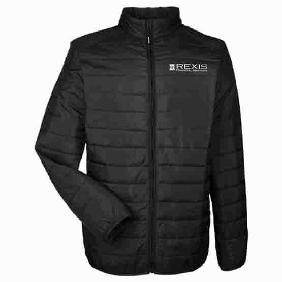 Core 365™ Prevail Packable Puffer Jacket- Men's