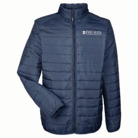 Core 365™ Prevail Packable Puffer Jacket- Men's