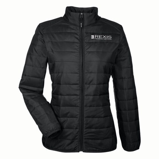 Core 365™ Packable Puffer Jacket