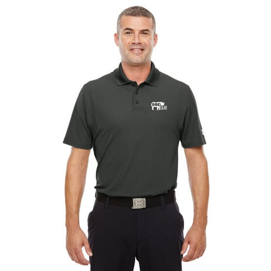 Under Armour® Corp Performance Polo - Men's