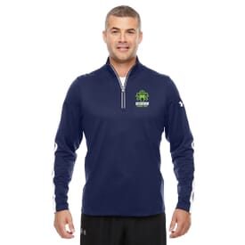 Under Armour® Qualifier Quarter-Zip - Men's