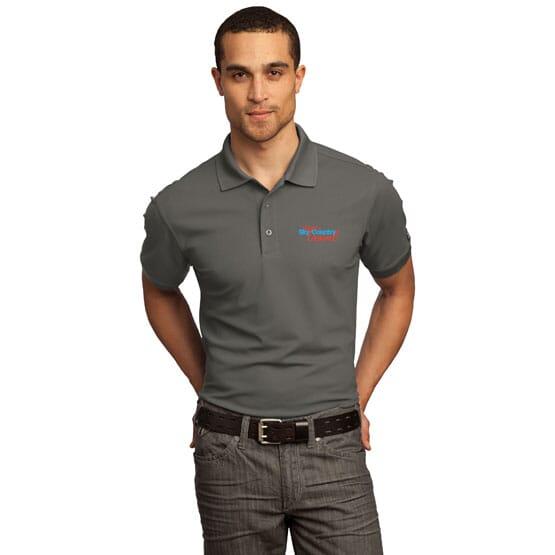 OGIO® Caliber Polo- Men's