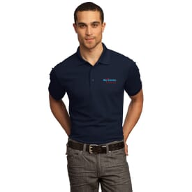 OGIO® Caliber Polo- Men's