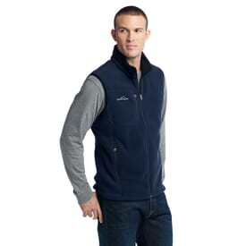 Eddie Bauer® Fleece Vest - Men's