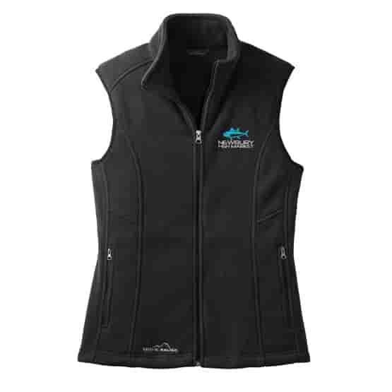 Eddie Bauer® Fleece Vest - Ladies'