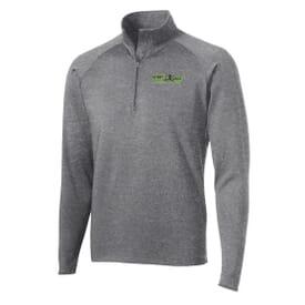 Sport-Tek® Sport-Wick® Stretch 1/2-Zip Pullover- Men's