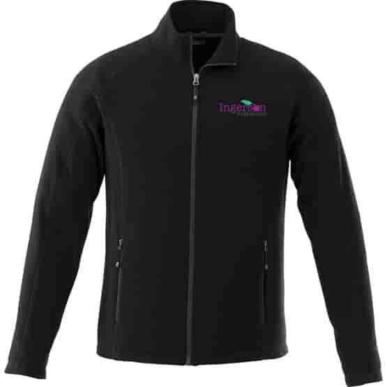 Bode Fleece Jacket