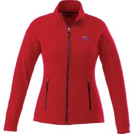 Bode Fleece Jacket - Ladies