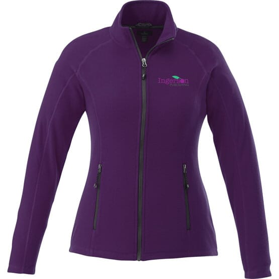 Bode Fleece Jacket - Ladies