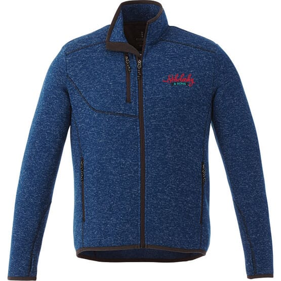 Aspen Knit Jacket - Men's