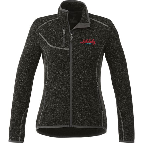 Aspen Knit Jacket - Ladies'