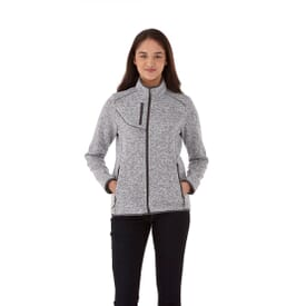 Aspen Knit Jacket - Ladies'