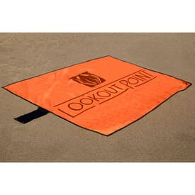 Clearwater Sand Repellent Blanket