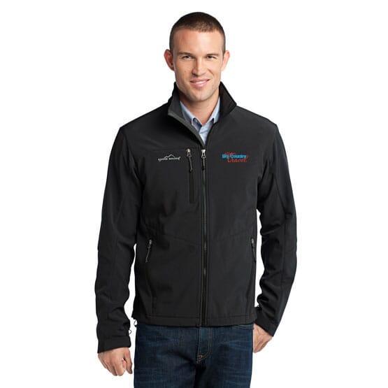 Eddie Bauer® Soft Shell Jacket - Men's