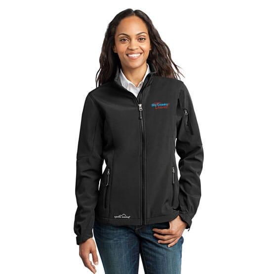 Eddie Bauer® Soft Shell Jacket - Ladies'