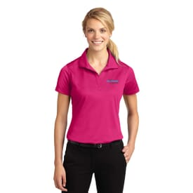 Sport Tek® Micropique Sport-Wick® Polo - Ladies'