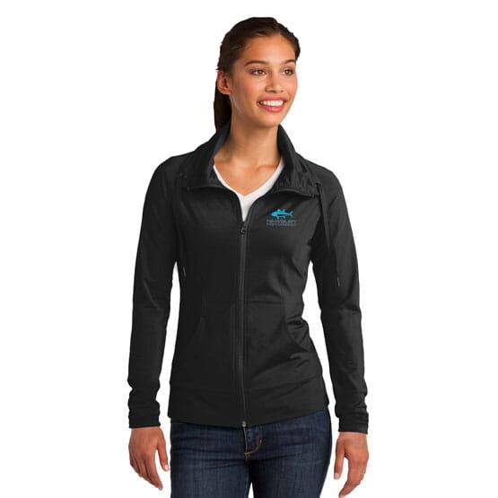 Sport-Tek® Sport-Wick® Jacket
