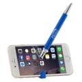 Stylus pen in use