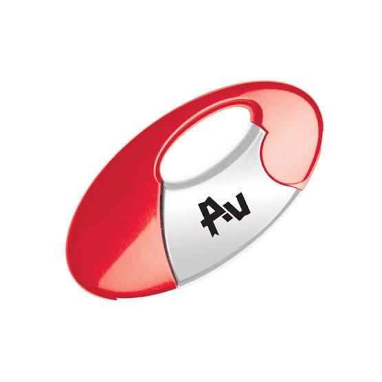 Carabiner USB Flash Drive 2Gb