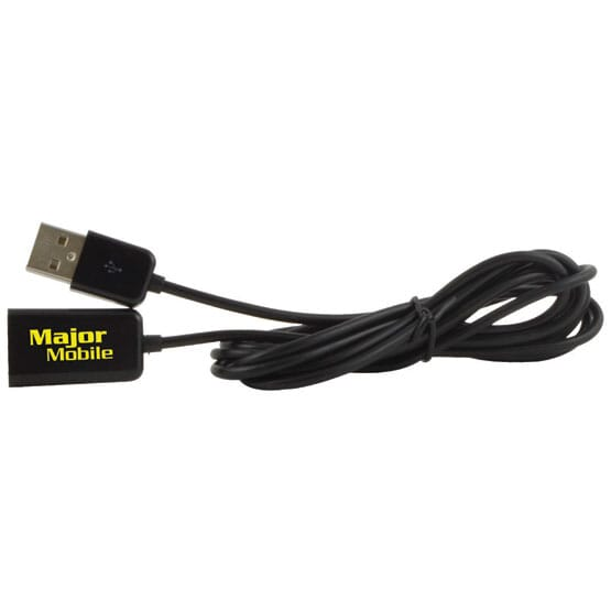 6ft. Extension Charging Cable