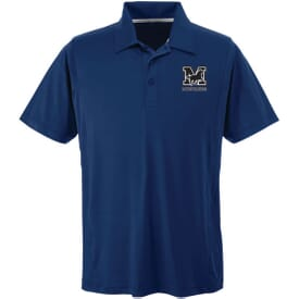 Active Life Men's Charger Performance Polo