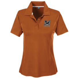 Active Life Ladies' Charger Performance Polo