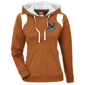 Active Life Ladies' Elite Performance Hoodie