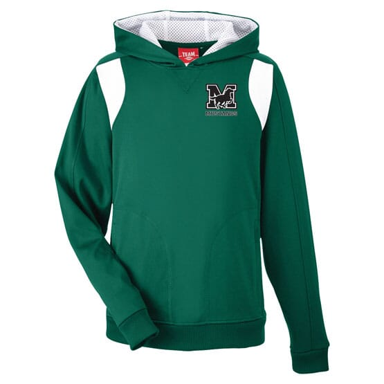Active Life Youth Elite Performance Hoodie