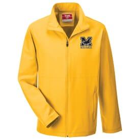 Active Life Men's Leader Soft Shell Jacket