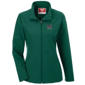 Active Life Ladies' Leader Soft Shell Jacket